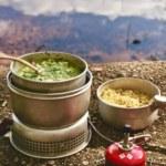 Enklaste currygrytan