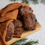 Kalljäst vörtbröd (eller frallor)